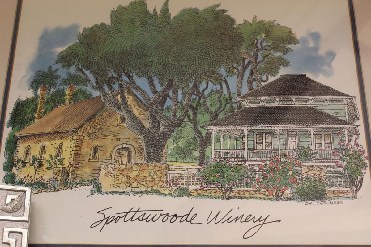 Earl Thollander watercolor
