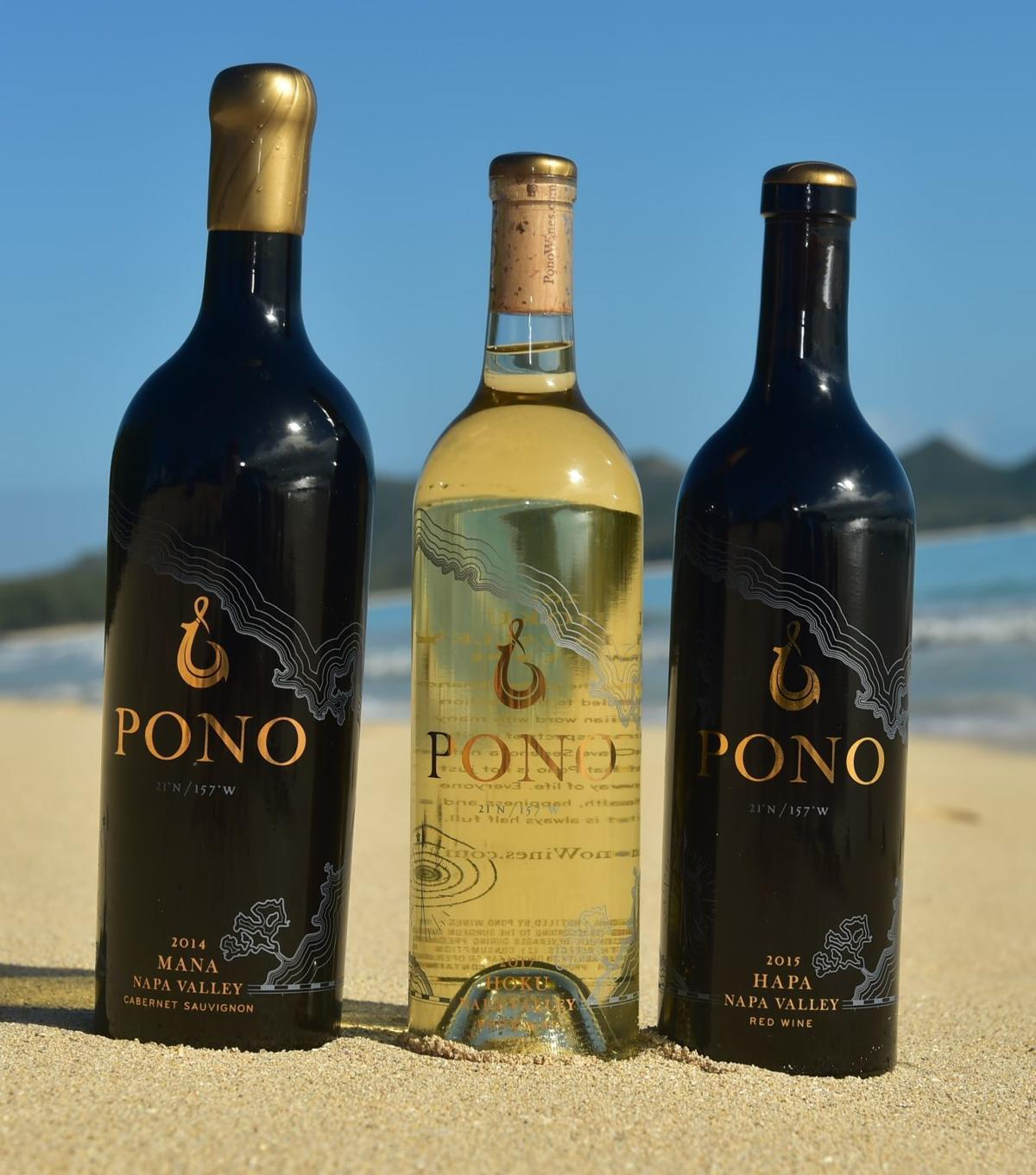Pono wines