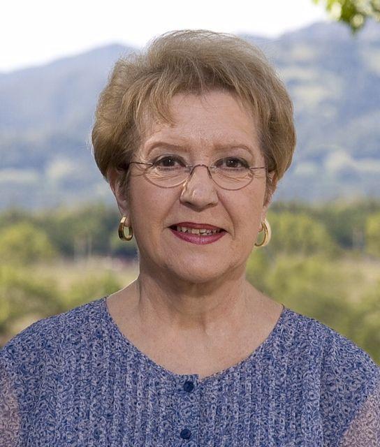 Vera Trinchero Torres