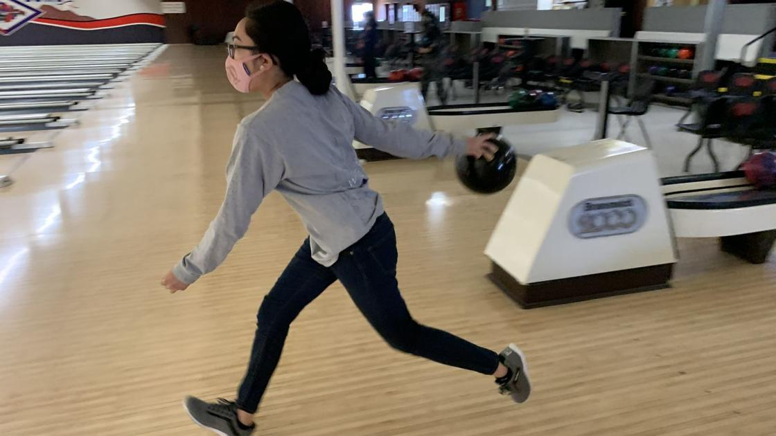 Let the good times roll: players head back to Napa Bowl for bowling fun