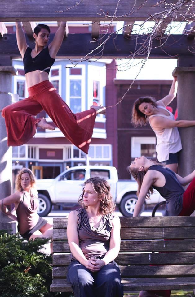 Mendocino Dance Project