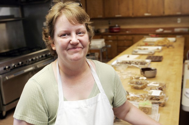 Local candy maker hits the sweet tooth with vegan ingredients