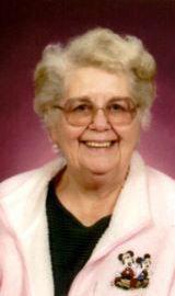 Louise Yvonne Harp