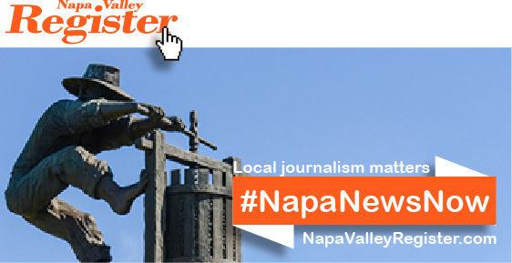 #NapaNewsNow