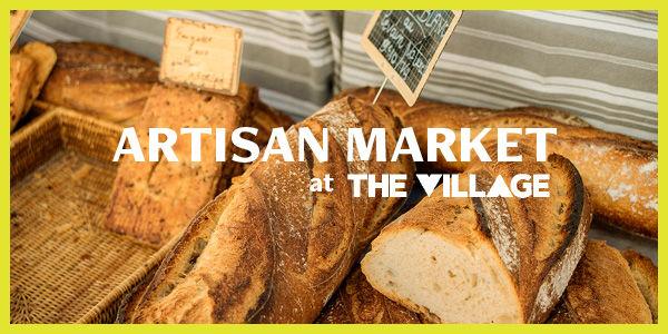 Artisan Market at The Village