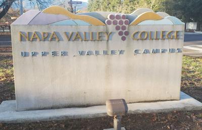 Napa Valley College Upper Valley Campus
