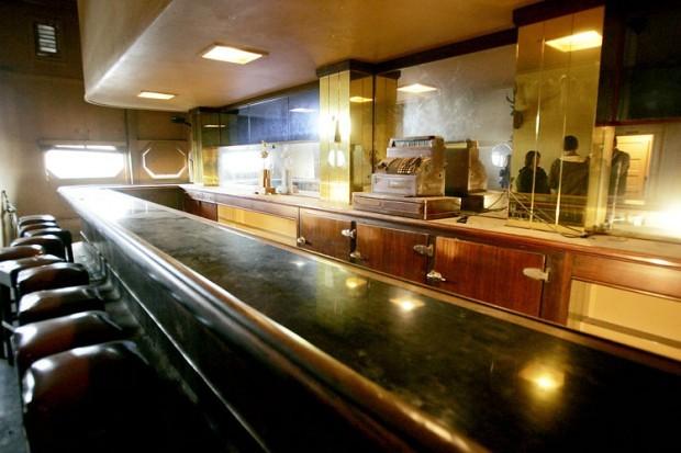 Fagiani's bar