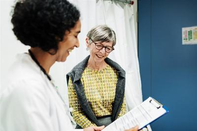 Your Medicare Annual Wellness Visit: Preventive care, health planning at no extra cost