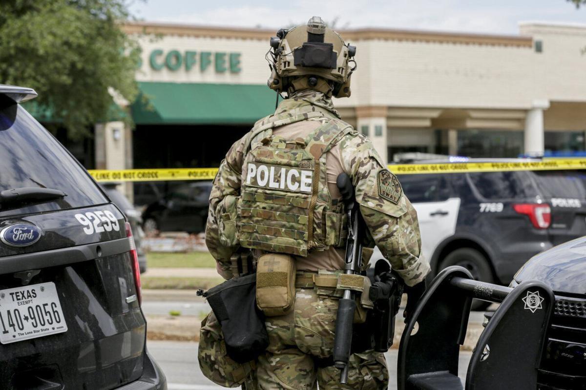 Austin Fatal Shooting