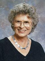 Marge Kirwan Smith