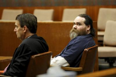 California man gets life in prison for killing couple
