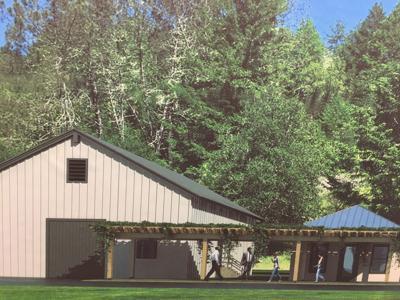 Dry Creek-Mount Veeder winery