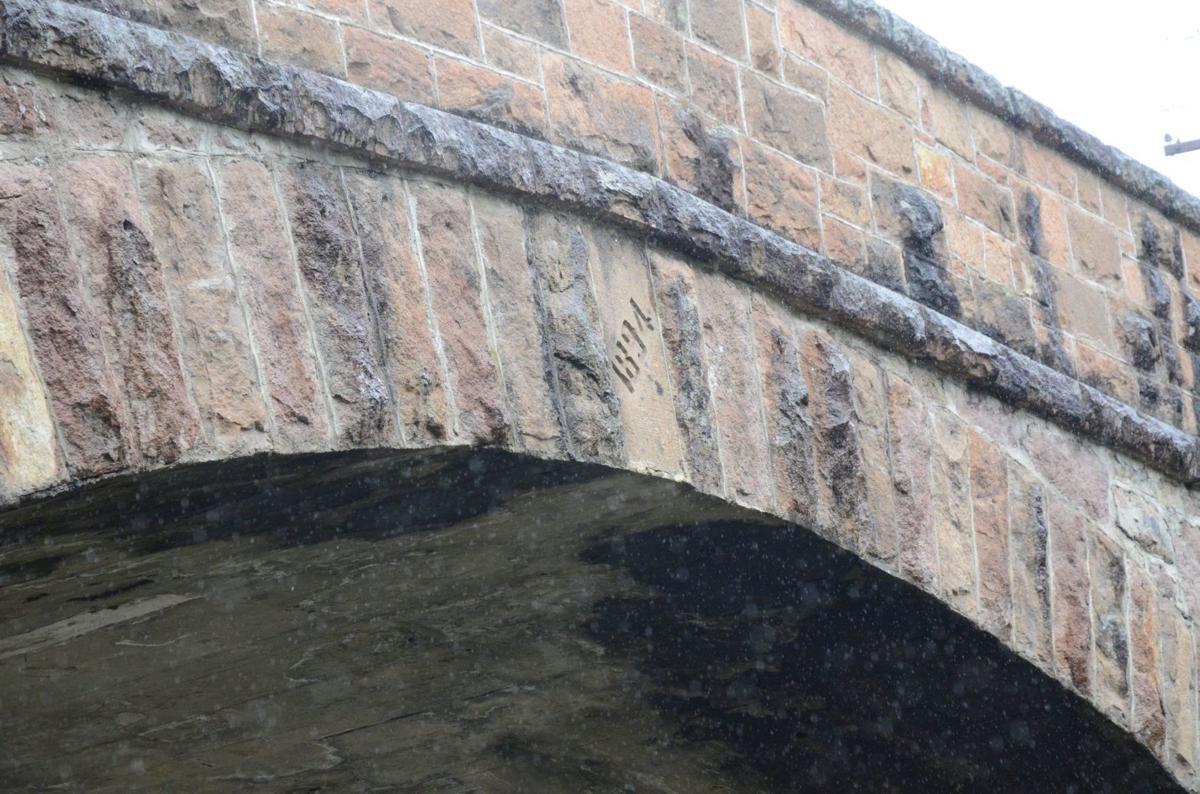 Bridges of Napa County