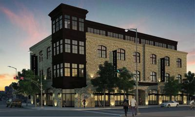 Bounty Hunter seeks new Napa building