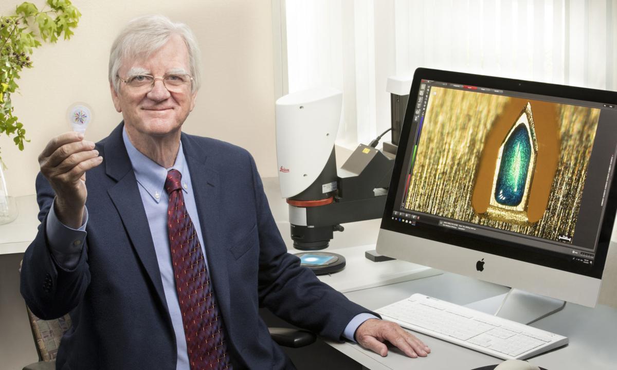 Daniel Henderson, Ph.D.