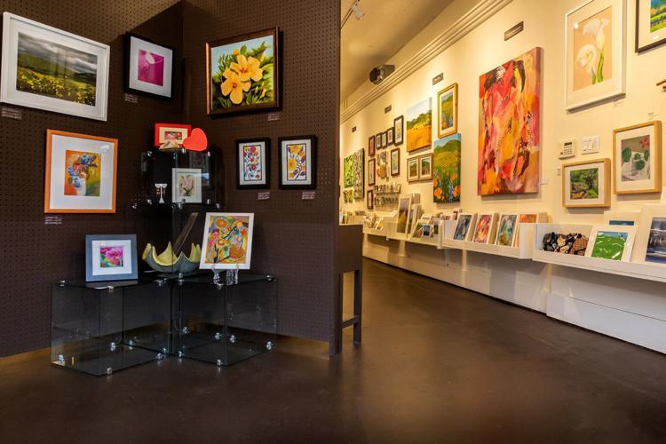 Art Gallery Napa Valley