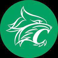 Calistoga Wildcats logo