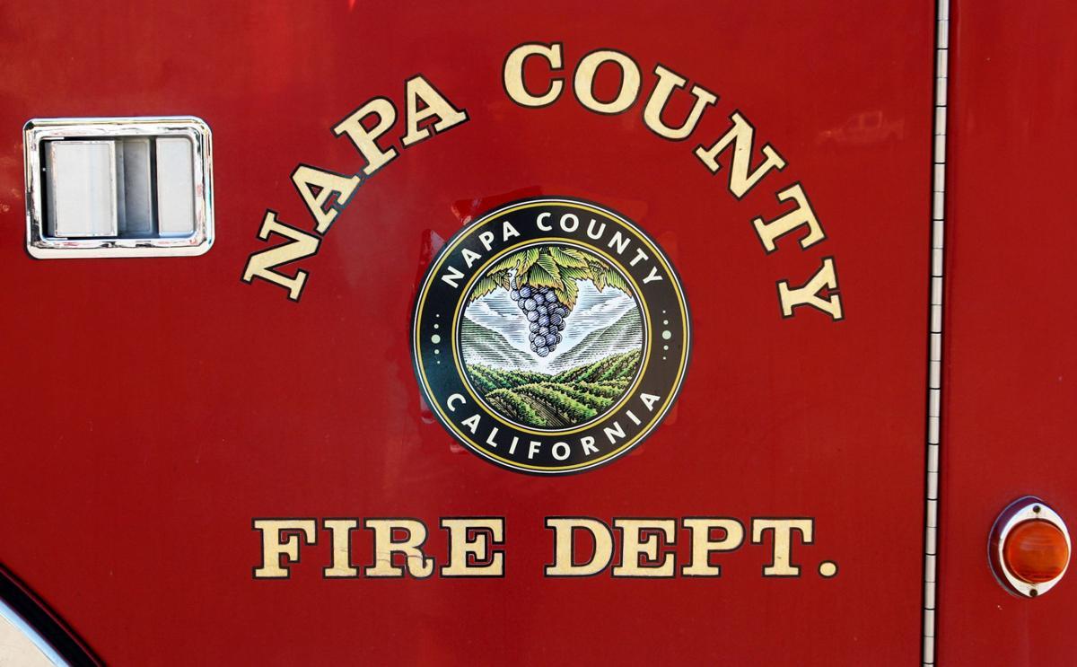 Napa County Fire