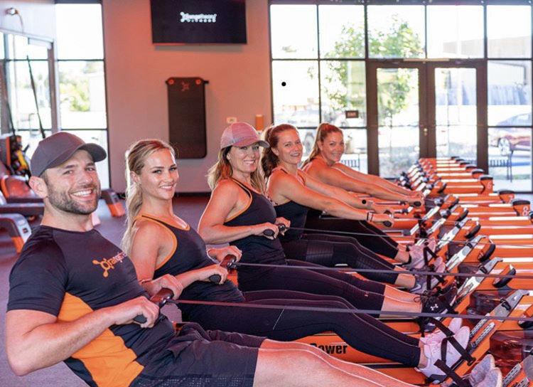 does orangetheory help you lose weight