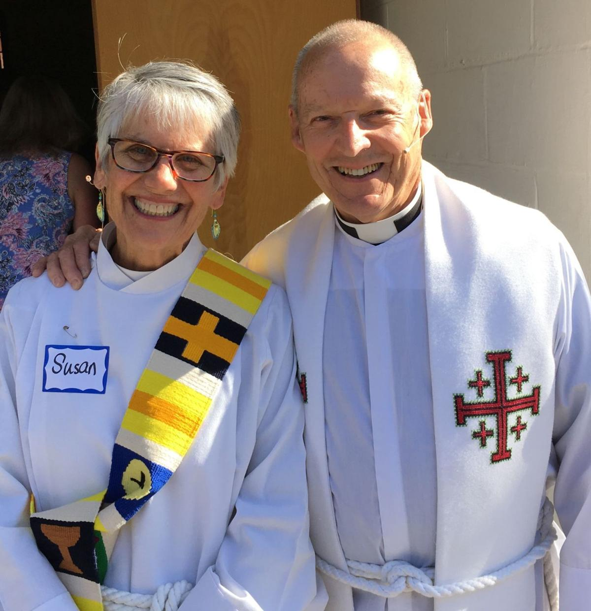 retired priest finds new spiritual home at calistoga 39 s st luke s episcopal church local news. Black Bedroom Furniture Sets. Home Design Ideas