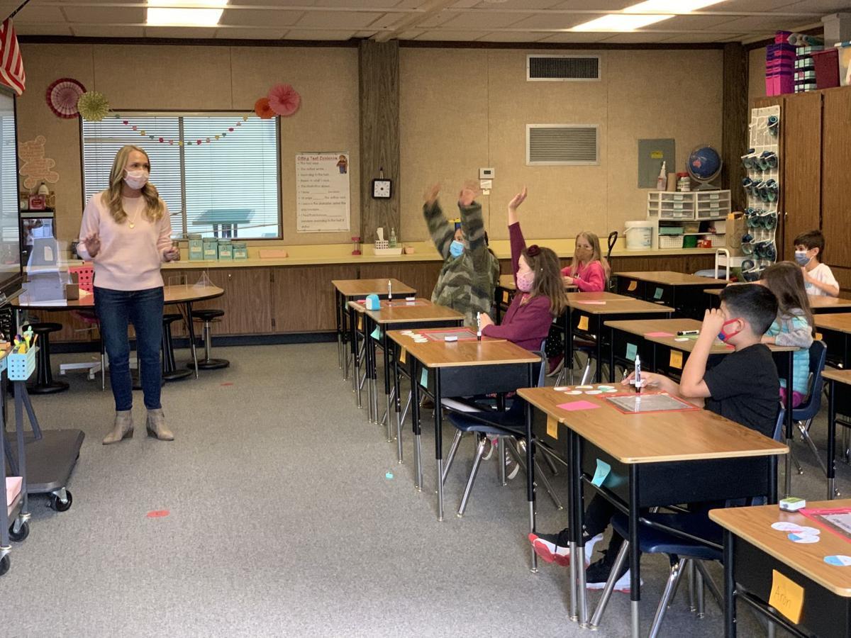 Browns Valley Elementary School