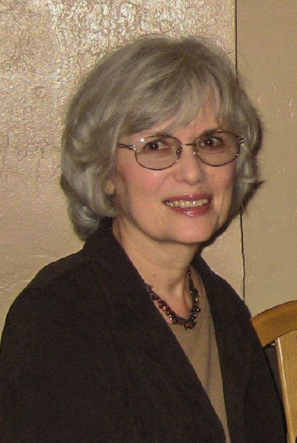 Marilyn Campbell