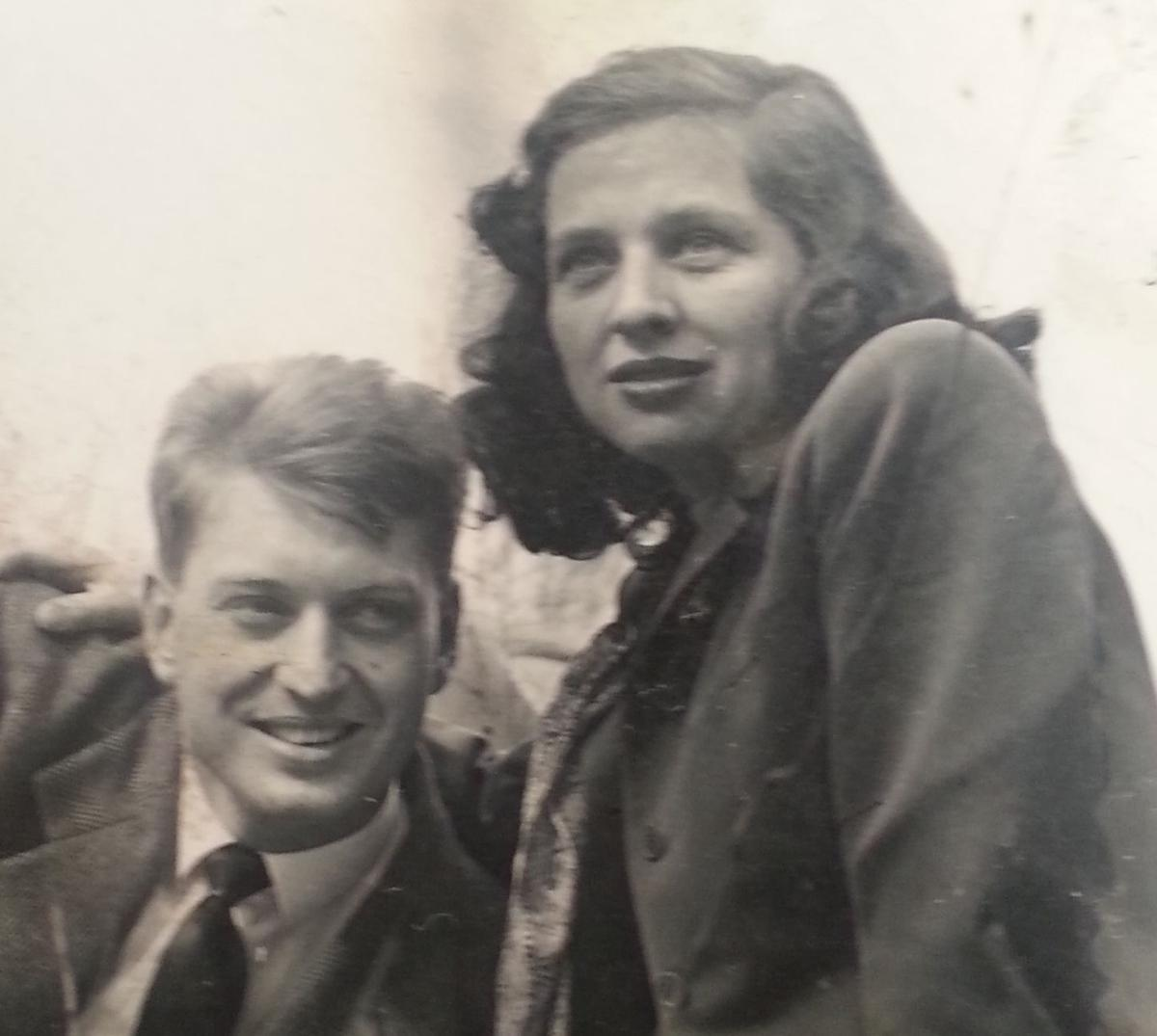 Rippeys celebrate 75 years of marriage
