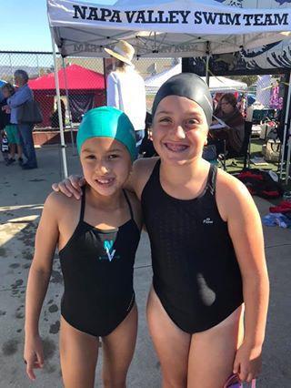 Napa Valley Swim Team