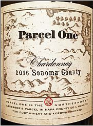 Parcel One Chardonnay