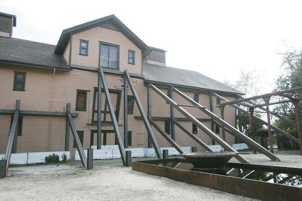 Eschol/Trefethen Historical Building