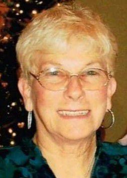 Carol June Lyons (Jennings)
