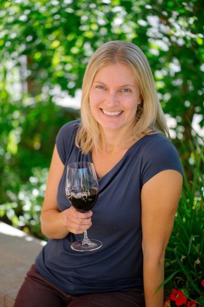 Linzi Gay, Clif Family Winery