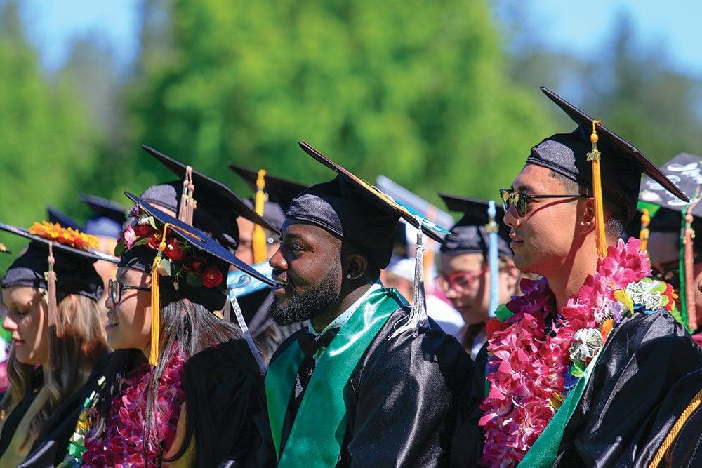 PUC graduation