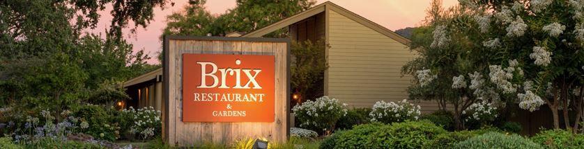 Brix Restaurant