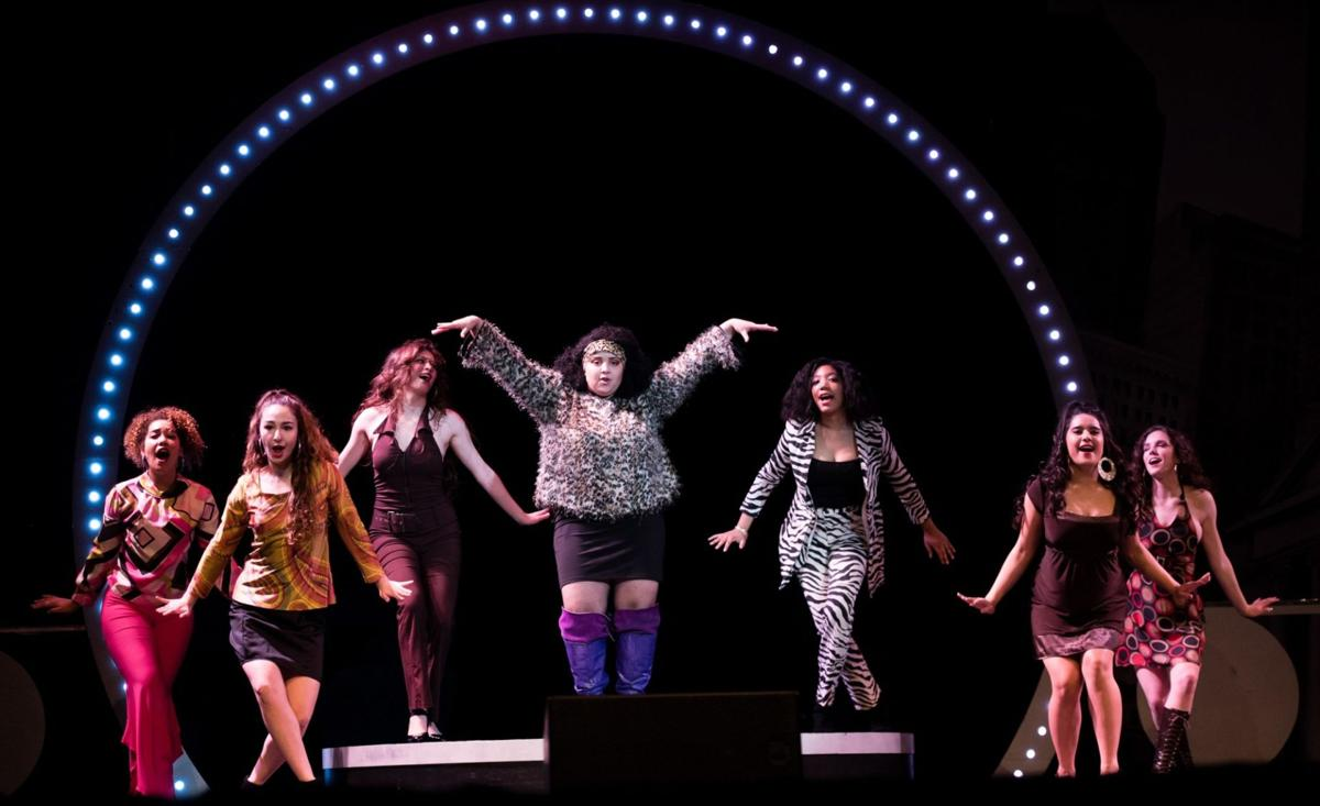 Justin-Siena Theatre Players
