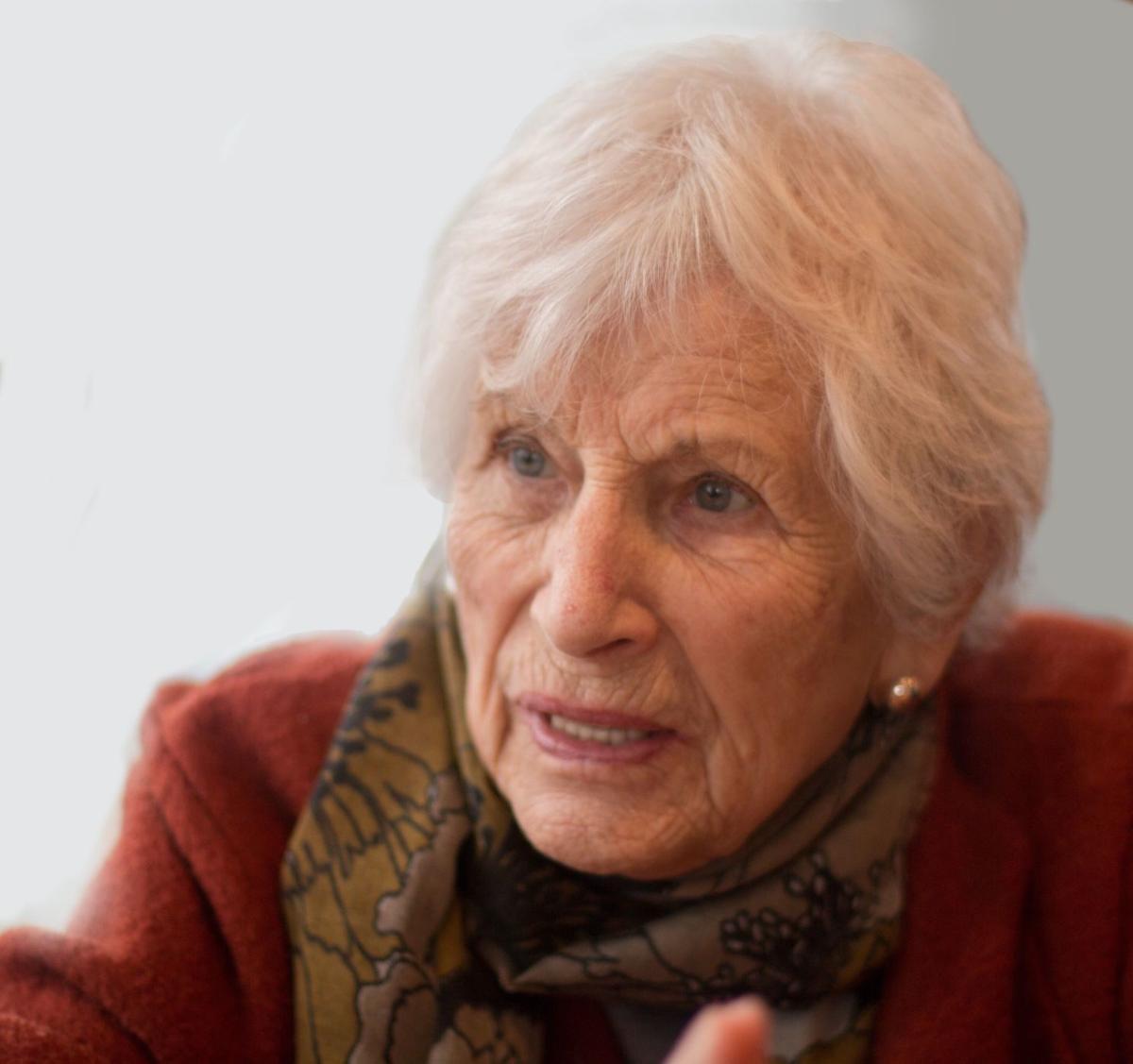 Elizabeth Shari Kadar