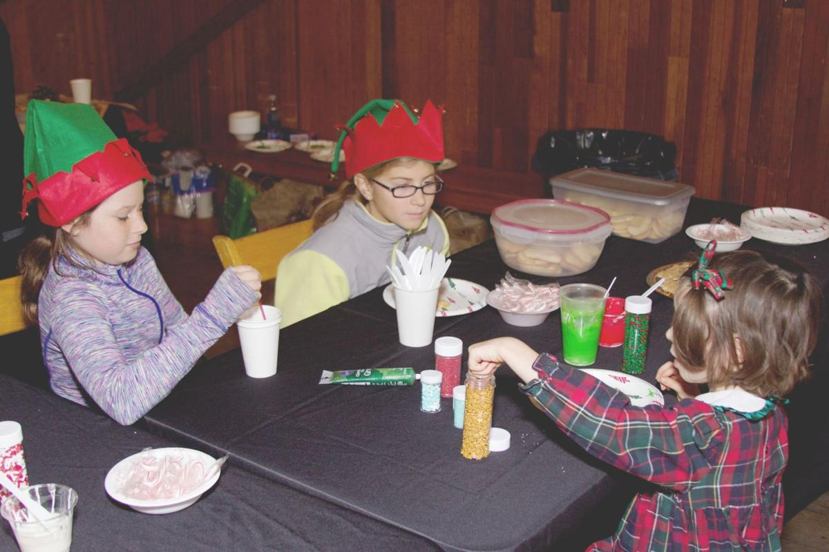 Holiday Festival in Rutherford