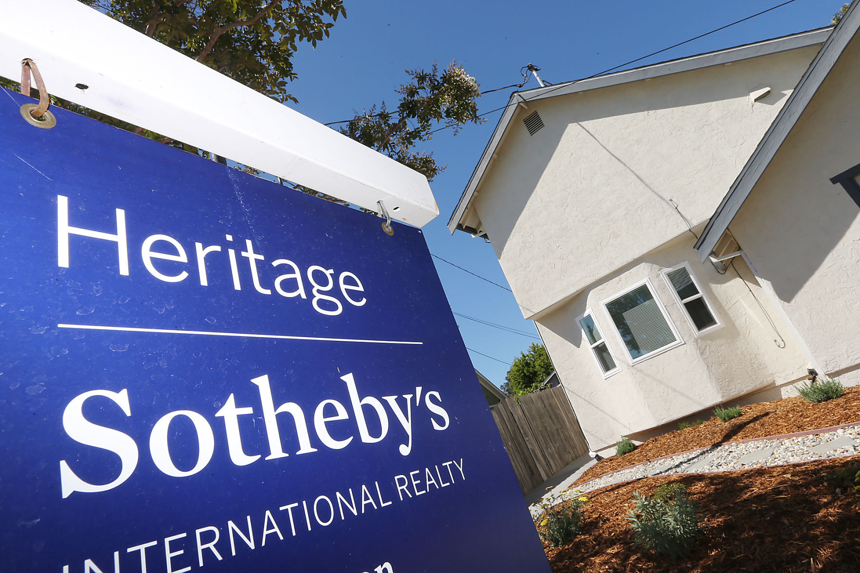 Fewer Homes For Sale Under $500,000 In Napa County