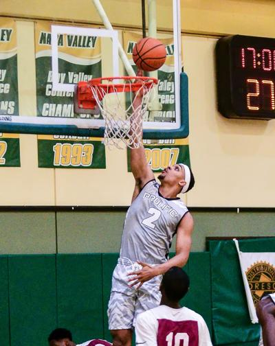 042618429aa0 ... up to score for Prolific Prep Academy in a recent game at Napa Valley  College. Trent was named to the West roster for the 2017 McDonald s All  American ...