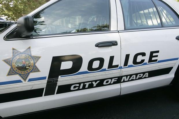Napa Police Department