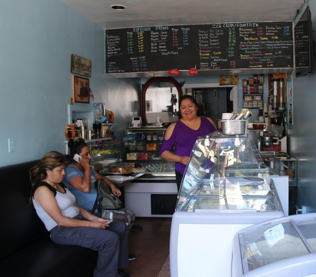 Cafe San Marco