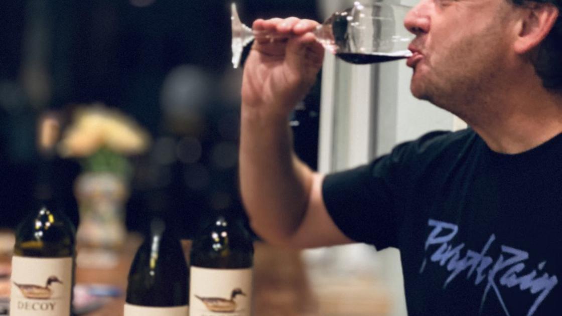Dan the Wine Man: Choose Decoy for tasty, value, local wines