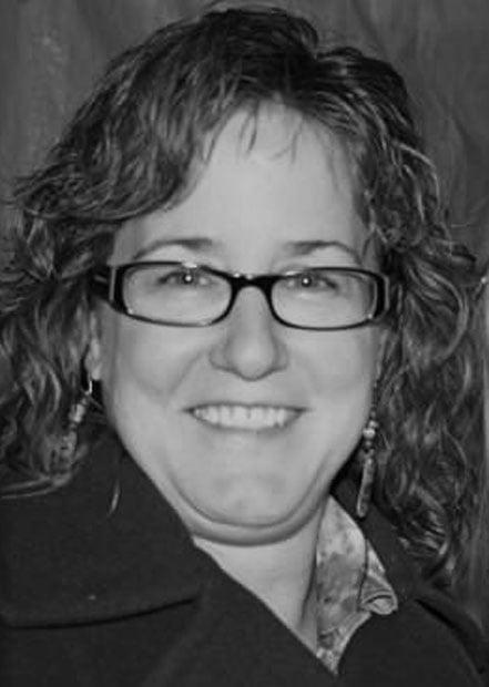 Michelle Lynn Frazier