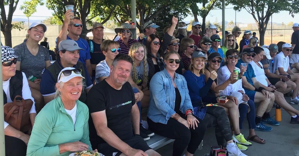 Mark Stuart Tennis Festival