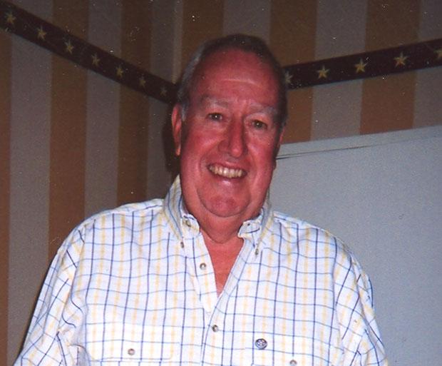 John C. Huff