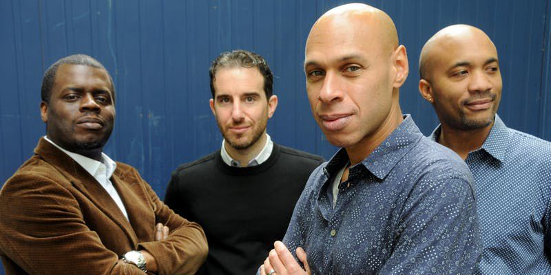 The Joshua Redman Quartet