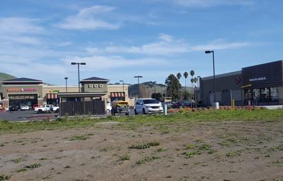 Napa Junction III shopping center (copy)