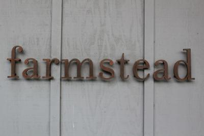 Farmstead restaurant, St. Helena