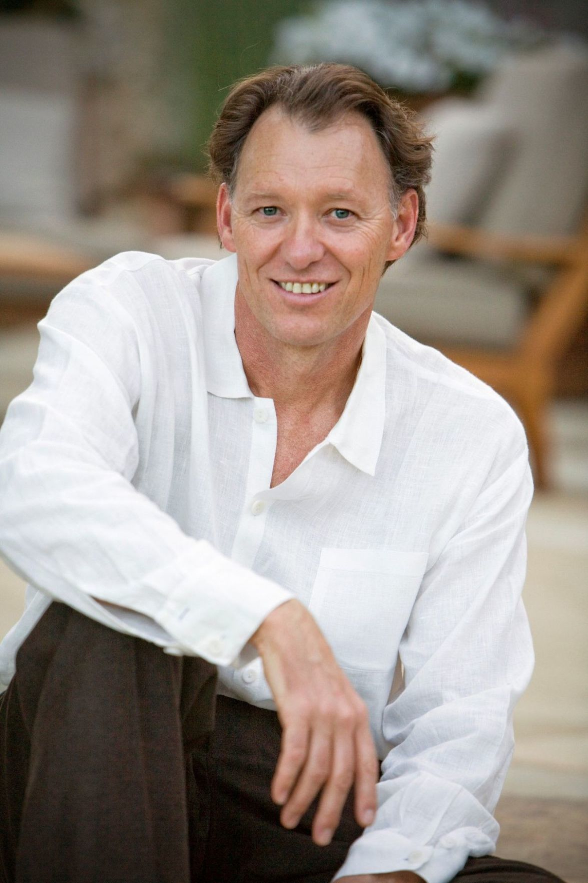 Paul Asmuth
