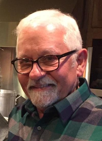 Bill Pramuk mug